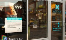 E Display Retail Digital Signage2