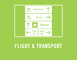 Flight & Transport