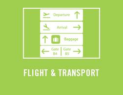 Flight & Transport