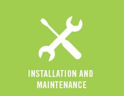 Installation-And-Maintenance