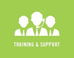 Training-&-Support