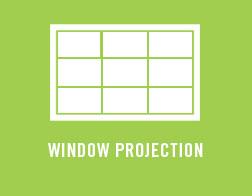 Window Projection