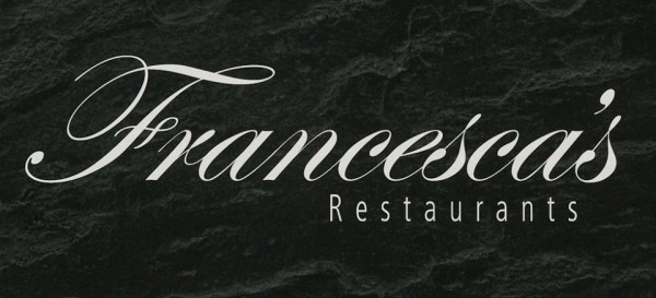 Francesca Restaurant Digital Menu Boards