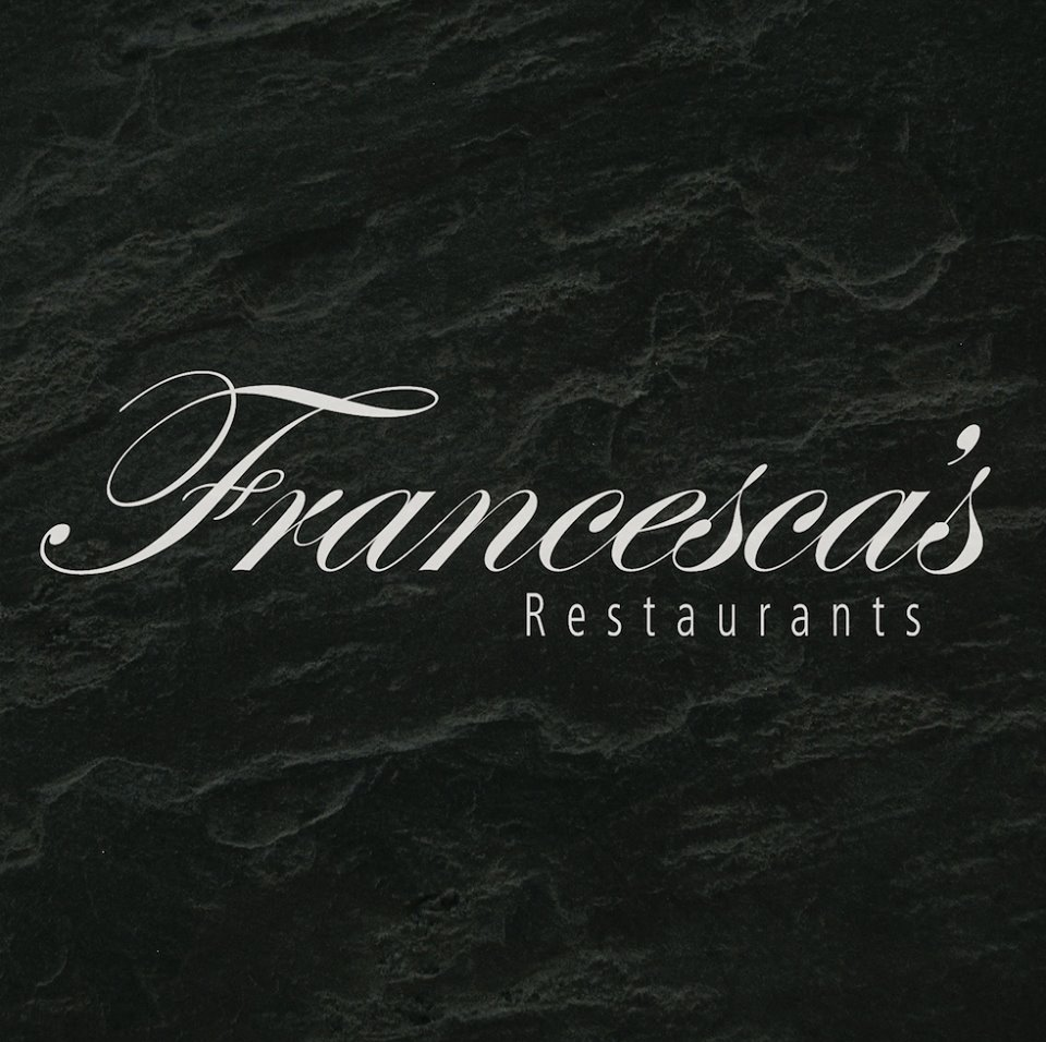 Francesca Restaurant Digital Menu Boards